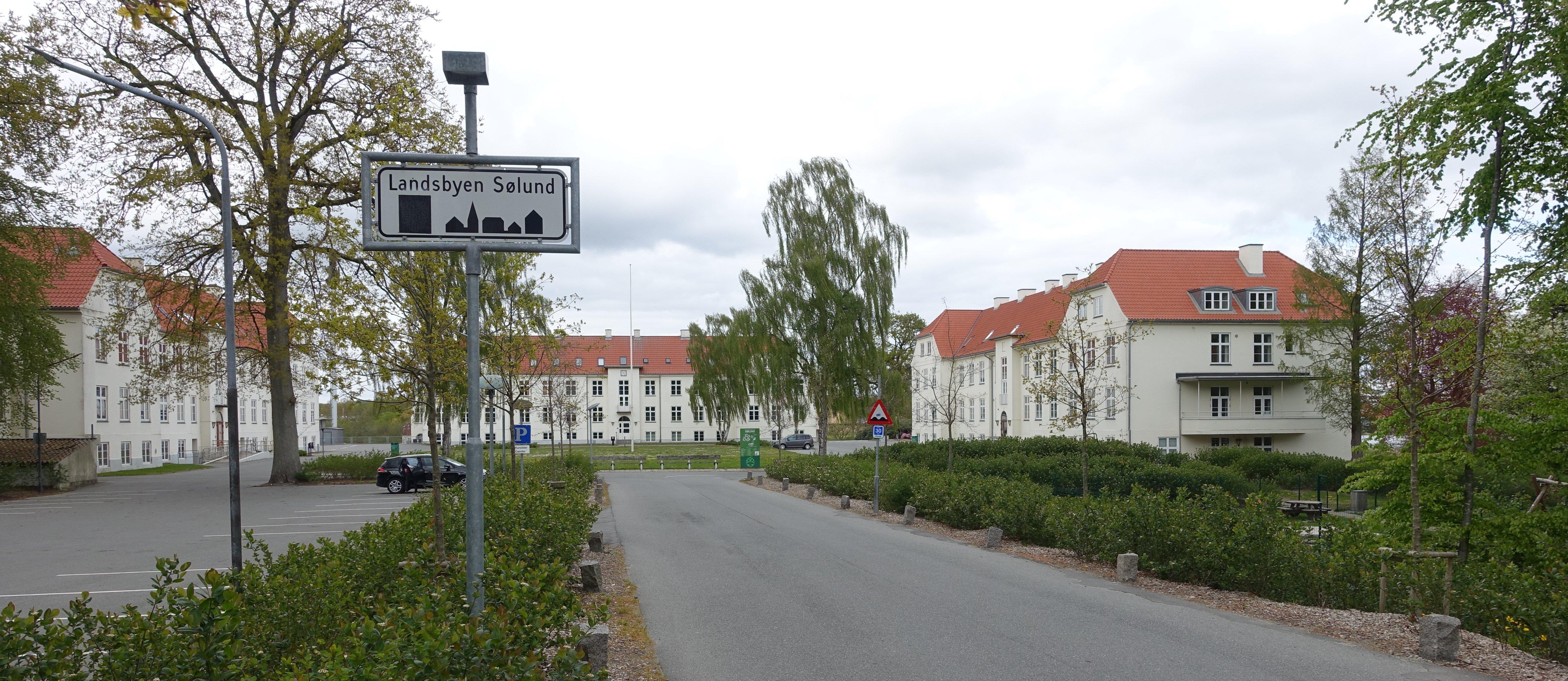 sølund plejehjem